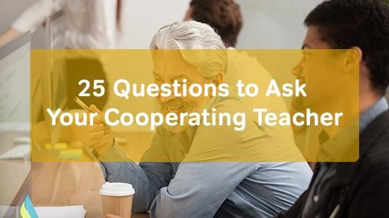 25 Questions
