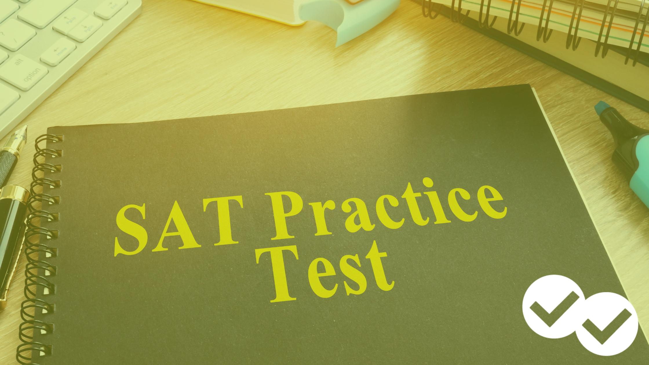 SAT resources for educators