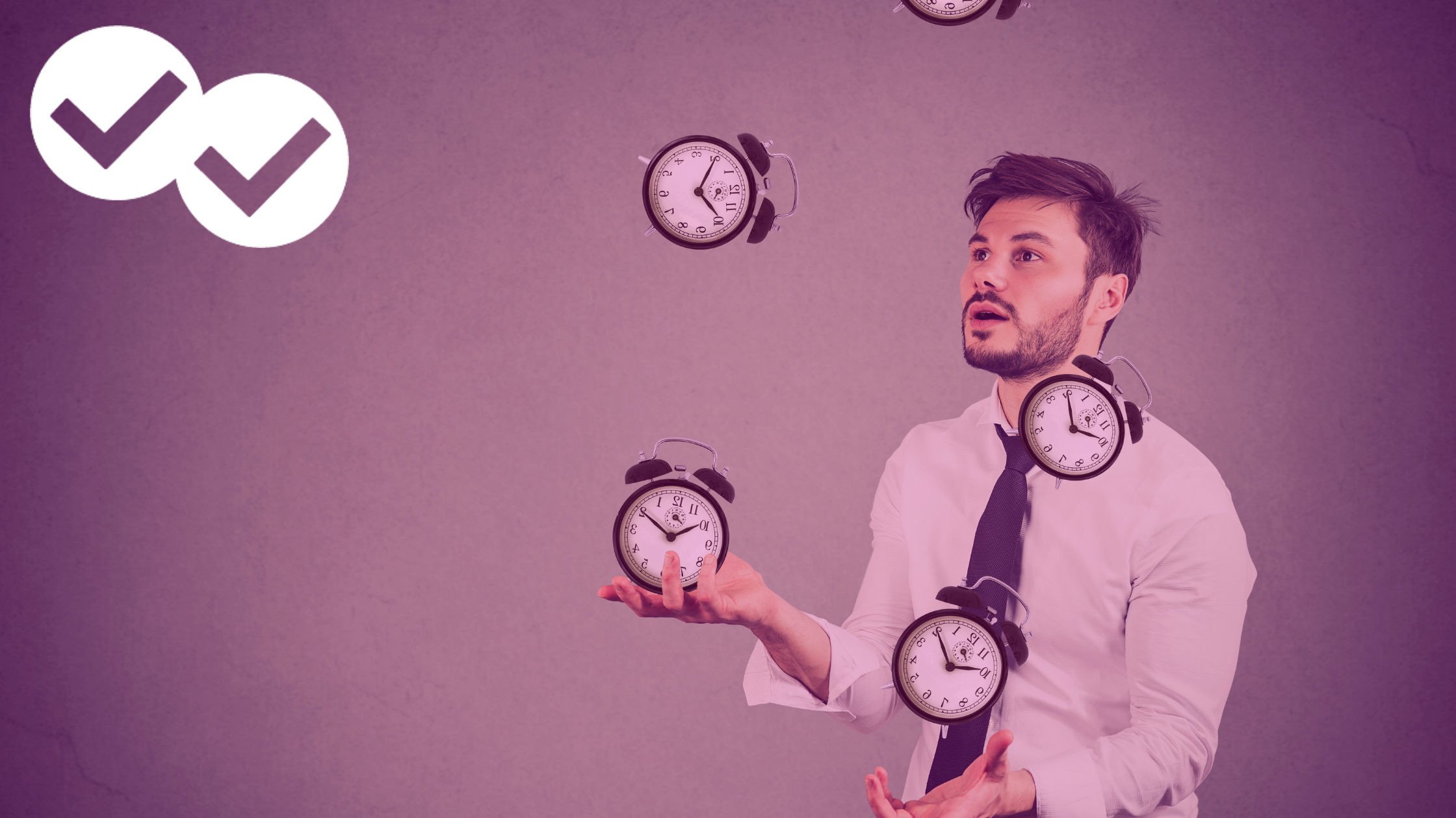teaching your students time management