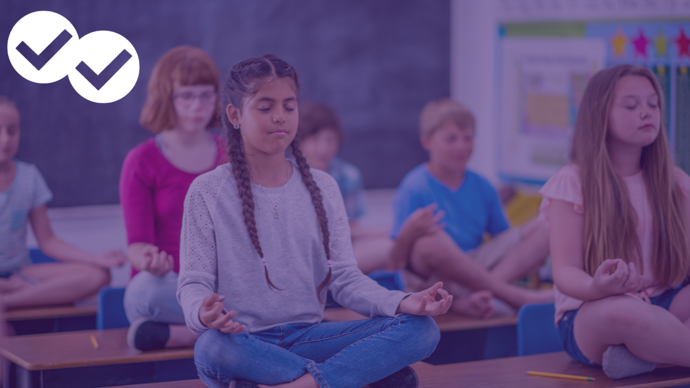 teaching stress management in the classroom