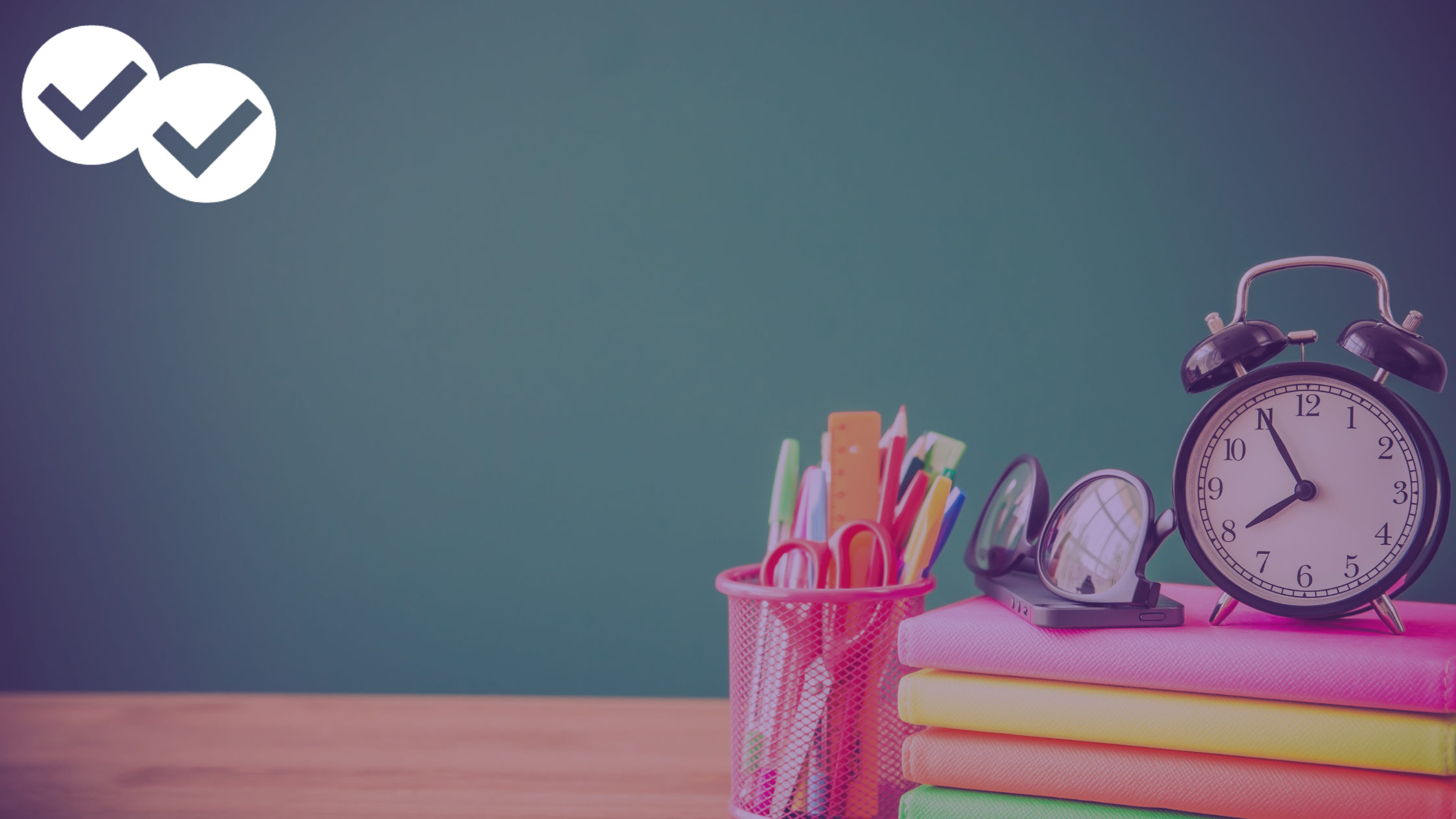 Advice for first-year teachers