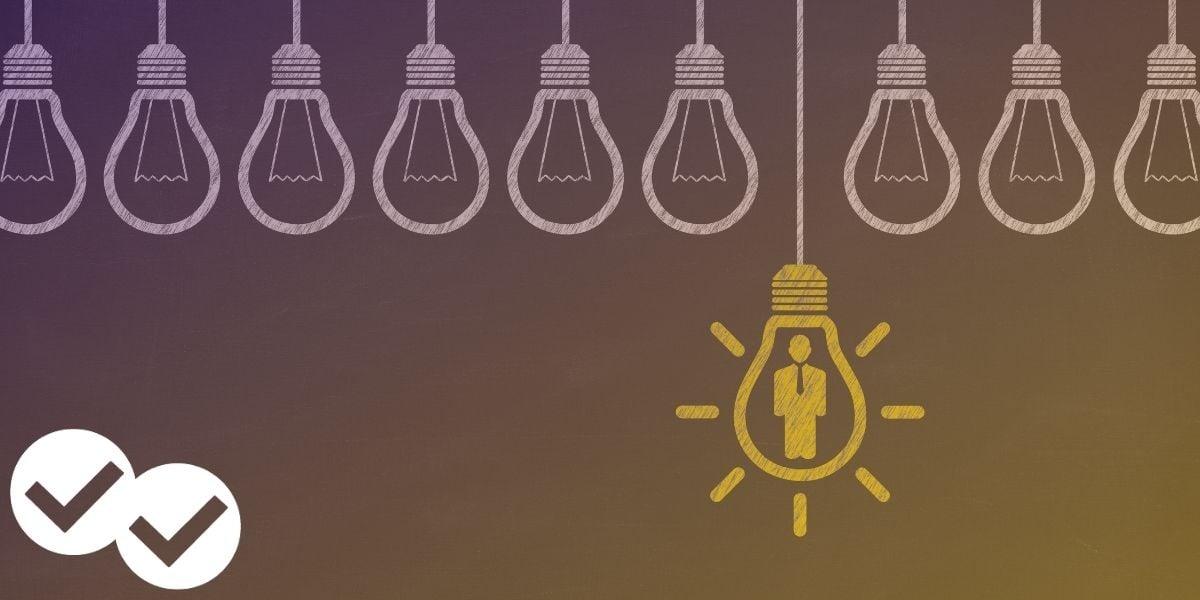 Educator Hub Lightbulb