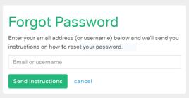 KB - reset password 2