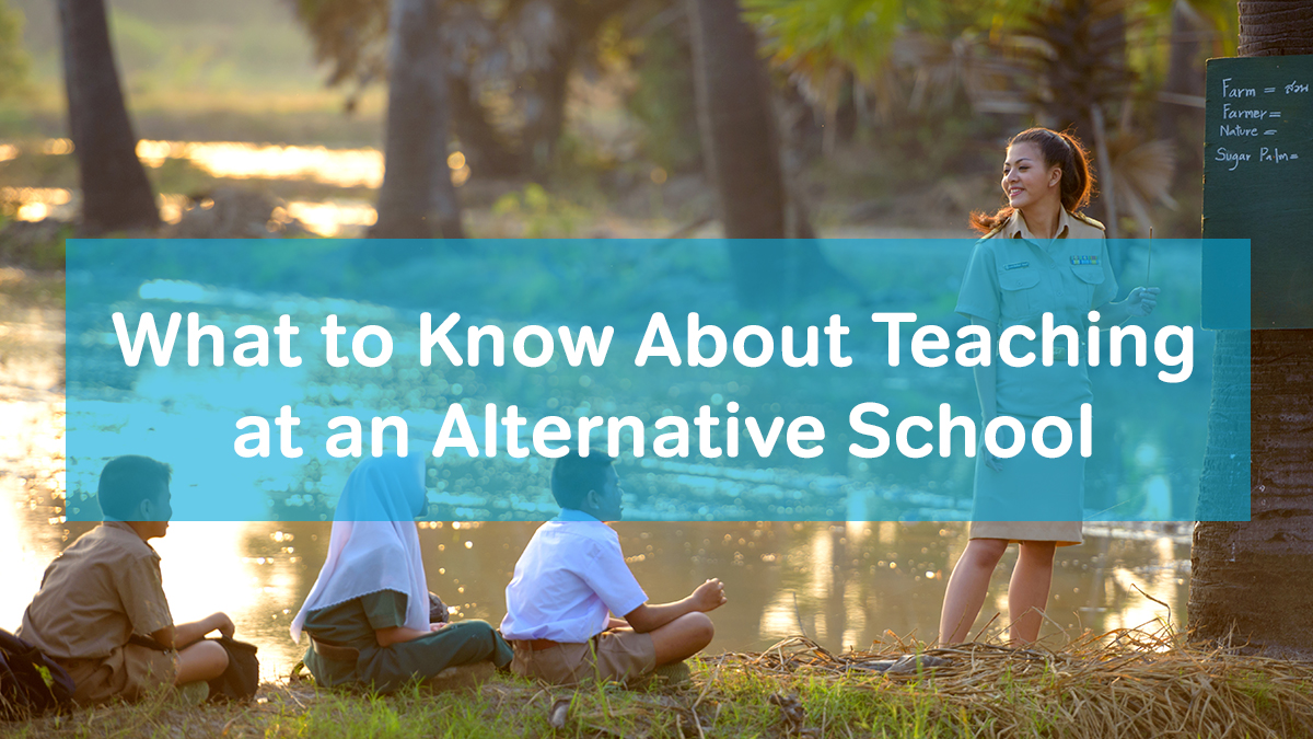 alternative school