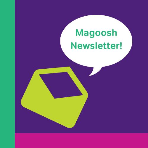 Magoosh Newsletter!